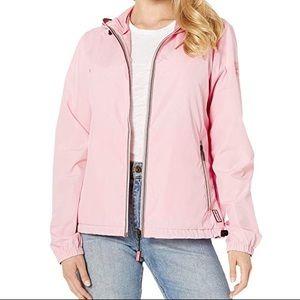 Hunter Candy Floss Packable Shell Jacket XS